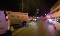 وفاة فتاة وإصابة آخرين بحادث سير في الداخل المحتل