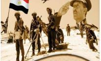 أفيخاي أدرعي يستفز المصريين بتغريدة حول نصر أكتوبر