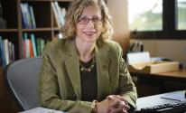 المديرة التنفيذية لبرنامج الأمم المتحدة للبيئة إنغر أندرسن