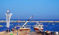 البزم يُعلن آليات إعادة فتح ميناء غزّة البحري أمام المواطنين