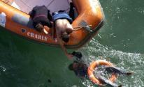 البحرية المغربية تنقذ 310 مهاجرين معظمهم من القارة الإفريقية