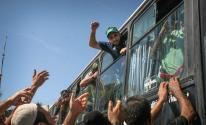 حماس: لن يهدأ لنا بال حتى ينال أسرانا الحرية وإننا على موعد قريب مع صفقة جديدة