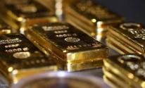 الذهب: يهبط مع ارتفاع الدولار