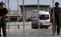 سجن تابع للاحتلال الإسرئيلي