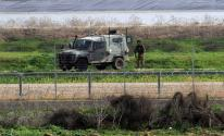 الاحتلال يستهدف رعاة الأغنام جنوب قطاع غزة