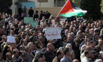 العمل بغزة: نسبة البطالة مرتفعة بشكل مهول