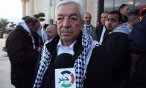 العالول يكشف موعد انتهاء مشاورات تشكيل حكومة من فصائل منظمة التحرير