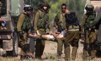 مقتل ضابط بجيش الاحتلال في حادث طرق قرب الحدود مع غزة.jpg