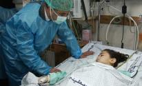 مرضى السرطان بغزة