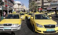 نقابة سائقي الأجرة بغزة تطالب بتخفيض أسعار المحروقات.jpg