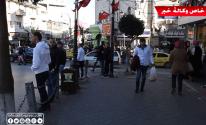 بالفيديو: وكالة خبر تستطلع آراء المواطنين برام الله في قرار تشيكل حكومة جديدة؟!