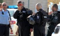 الاحتلال يفرض السجن المنزلي على شقيقين بالقدس
