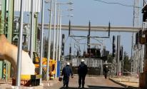 توزيع الكهرباء