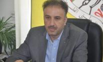 الوزير عساف يُجري زيارة تفقدية لمقر سفارة فلسطين لدى تونس