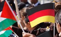 ألمانيا وفلسطين
