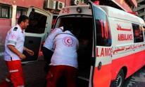 وفاة شاب وإصابة آخرين إثر انفجار قذيفة في رام الله