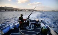 البحرية الاسرائيلية