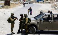 الاحتلال يستولي على مركبة شحن جنوب بيت لحم