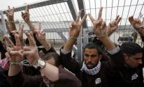 االاحتلال يمدد اعتقال أسرى من جنين