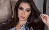 الفنانةُ المصريةُميرهان حسين