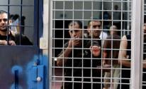 محكمة الاحتلال تثبّت الاعتقال الإداري بحق عدد من الأسرى.jpg