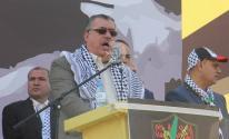أبو شمالة ينفي مشاركة التيار الإصلاحي في الانتخابات القادمة بقائمة موحدة مع