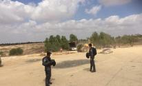 تمديد فترة الإغلاق على حارتين بالنقب الفلسطيني نتيجة فيروس