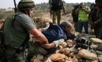 رصد انتهاكات الاحتلال