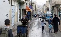 اللاجئين الفلسطينيين في الاردن