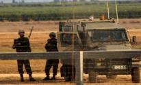 الاحتلال يعتقل فلسطينياً ا