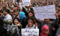 أبو هولي يرفض لقاء موظفي السلطة المقطوعة رواتبهم بغزّة