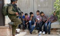 تقرير أممي يرصد انتهاكات الاحتلال بحق الأطفال الفلسطينيين
