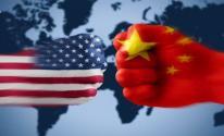 الصين في مواجهة أمريكا