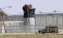 موقع عسكري إسرائيلي