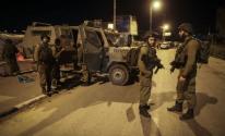 الاحتلال يخطر بهدم مدرسة خلة الضبع في مسافر يطا