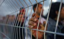 مؤسسات تُسلِّم الصليب الأحمر مذكرة بشأن وقف انتهاكات الاحتلال بحق الأسرى