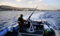 زوارق الاحتلال تستهدف الصيادين ببحر غزة