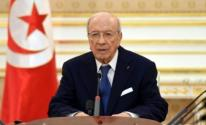 الرئيس التونسي،