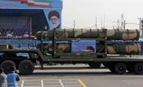 ايران عسكري