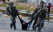 تقرير يرصد حصيلة انتهاكات قوات الاحتلال بحق المقدسيين
