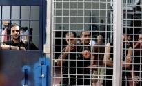 مطالبات بكشف انتهاكات الاحتلال بحق الأسرى.jpg