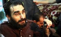 الاحتلال يعتقل المحرر ثائر حلاحلة من بيت لحم