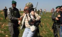 الاحتلال يعتدي على صحفي