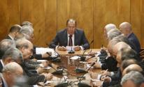 حماس تكشف عن تلقيها دعوة لزيارة موسكو لبحث ملف المصالحة