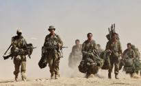 اختفاء آثار جندي إسرائيلي في الجنوب