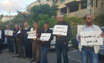 الإضراب الشامل يعم أم الفحم احتجاجًا على استمرار جرائم القتل