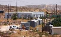 الاحتلال يمسح أراضي من الخضر لصالح مستوطنة دانيال.jpg