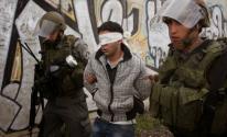 الاحتلال يحكم على فتى من رام الله بالسجن ودفع غرامة مالية