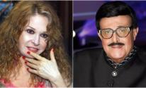 سمير غانم  و نيللي