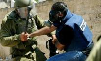 صحفيين واحتلال
